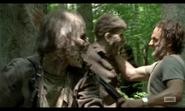 5x02 Gabriel's Walker 1's Death