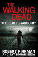 THE WALKING DEAD Road to W (1)