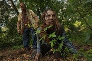 Zombie Crawler