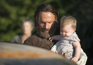 AMC 511 Rick Holding Judith