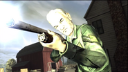 AND Hershel Shooting