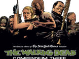The Walking Dead: Compendium Three