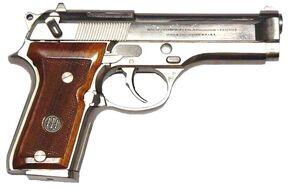 Beretta92C