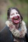 Nikki Barnett as Zombie (WTTT)