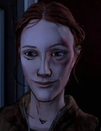 AmTR Bonnie Bruised