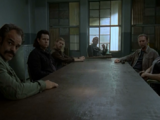 Negan's Inner Circle (TV Series)