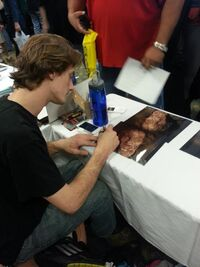 Will Signing
