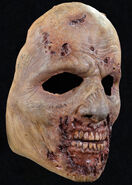 Rotting Walker Face Mask 2