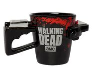 Walking Dead Crossbow Molded Mug