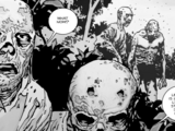 The Whisperers (Comic Series)