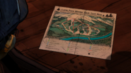 AHD Lone Pine Map
