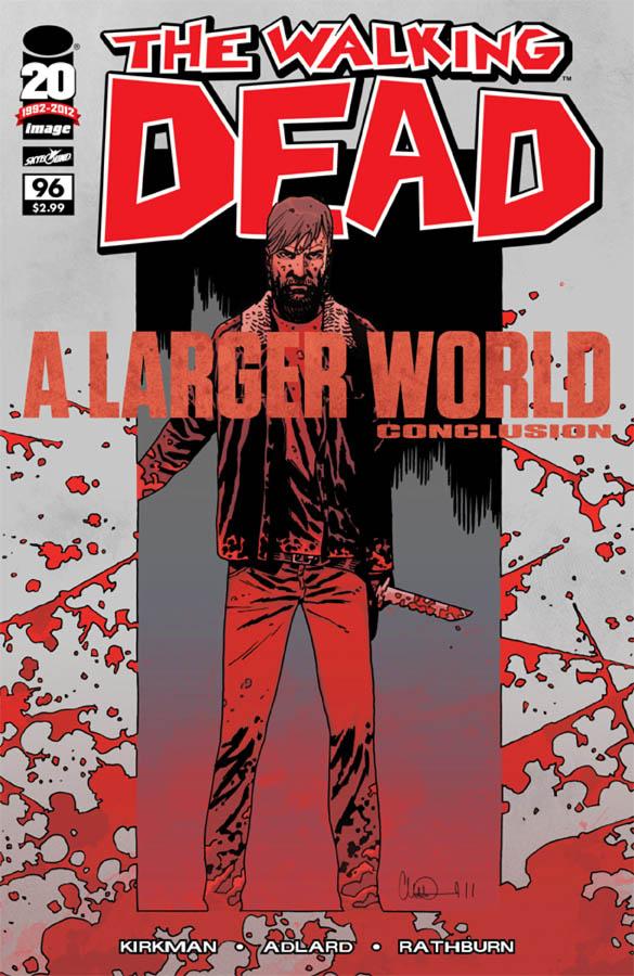 The walking dead comic issue 96 pdf files