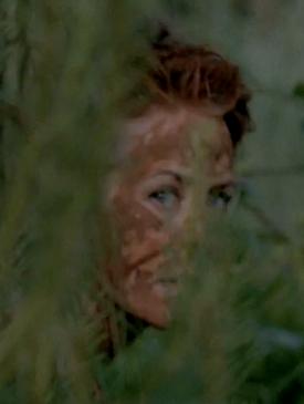 Red head lady (season five trailer)