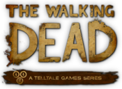 TTG TWD Season Two logo
