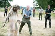 Walking-dead-115- Hershel