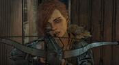 Female Daryl Dixon