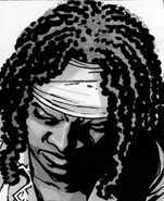 Michonne Issue 39 3