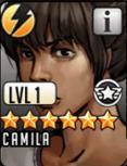 RTS Camila