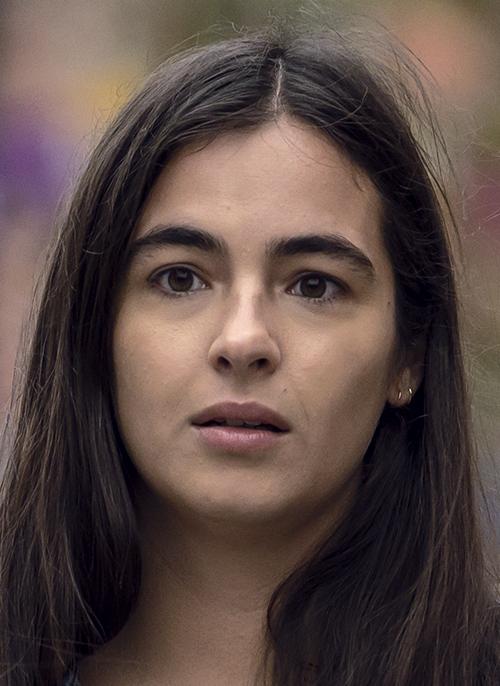 Tara Chambler (TV Series) | Walking Dead Wiki | FANDOM powered by Wikia