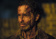 AMC 516 Rick Bloody Face
