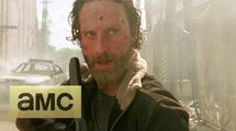 The Walking Dead Season 5 Official Trailer