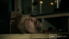 BJ Zombie head
