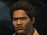 Michael (Video Game)