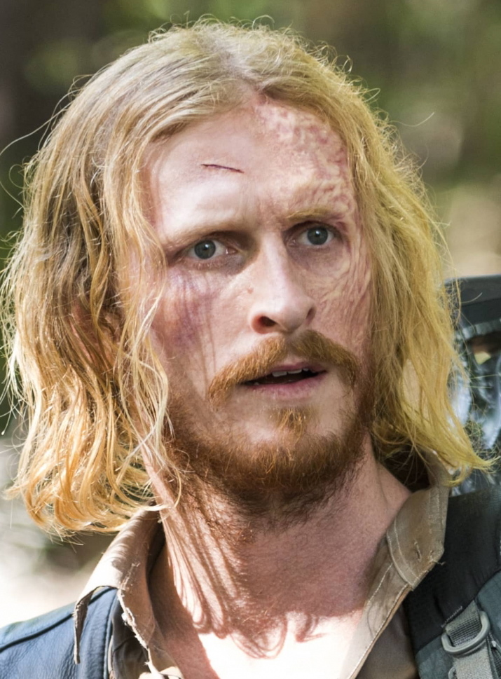 the walking dead dwight