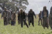 10x02 Alpha leads the pack