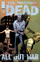 Issue 118 cover