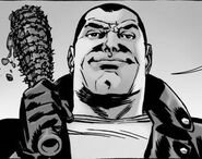 Negan's Revenge