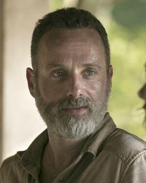 Rick Grimes S9