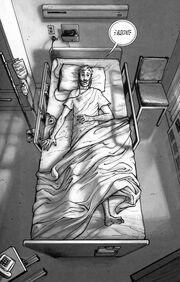 Rick in hospital 1x3
