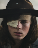 Season eight carl grimes