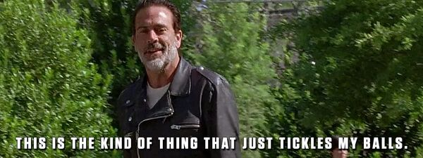 The-walking-dead-negan-quotes-tickles-my-balls