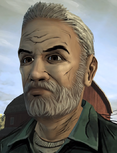 AND Hershel Frown HD
