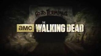 Halloween Horror Nights - The Walking Dead 2014
