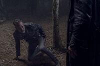 10x06 Negan is bullied