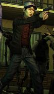 Glenn video game