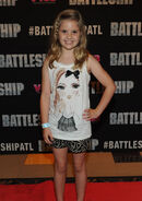 Kyla+Kenedy+Private+Atlanta+BATTLESHIP+Screening+ dmu2Z6uCful
