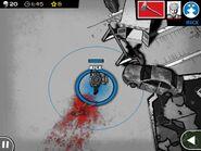 Rick (Assault) Axe Kill