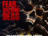 Fear the Walking Dead: Radio Waves