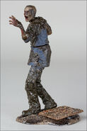 McFarlane Toys The Walking Dead TV Series 7 Mud Walker 3