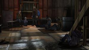 NGB Last Group Screenshot