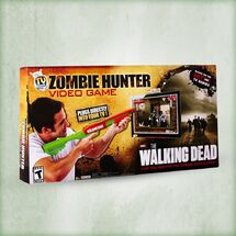 TWD Zombie Hunter