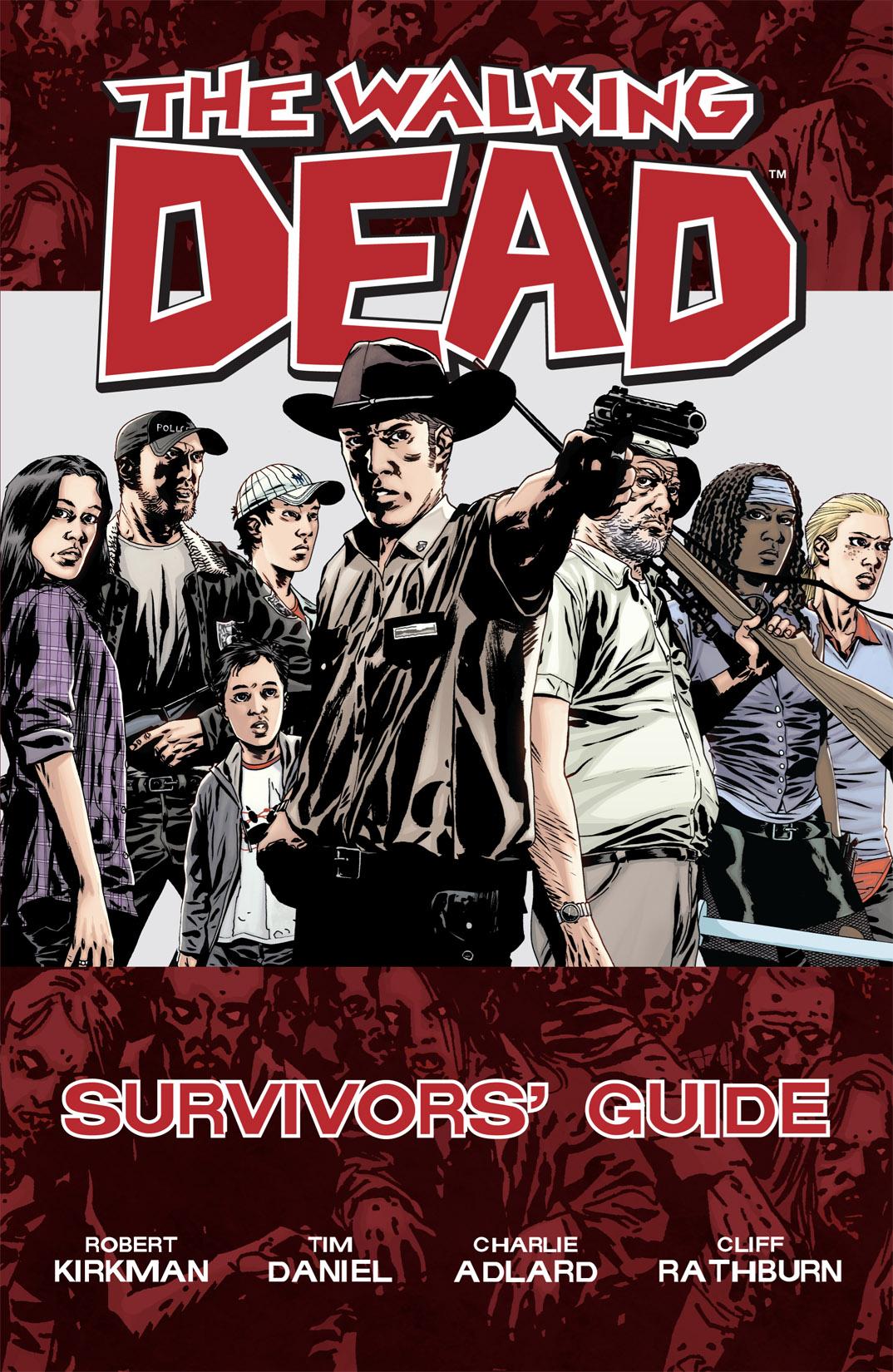 The Walking Dead Compendium 3 Pdf