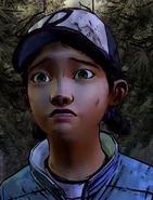 AmTR Trailer Clem Worried
