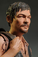 Daryl Dixon Mini Bust 4