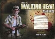 M8 Dale Horvath White Tank