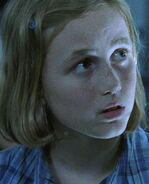 Season one sophia peletier (cdc)